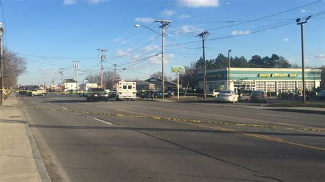 person dead injured shooting east ridge road