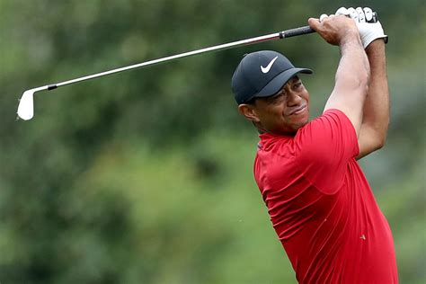 Tiger Woods' net worth makes him one of the richest golfers