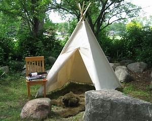Teepee Tents For Kids - Easy, Forts for Kids!