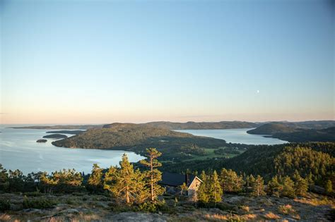 The High Coast, An Unesco World Heritage Site  Visit Sweden