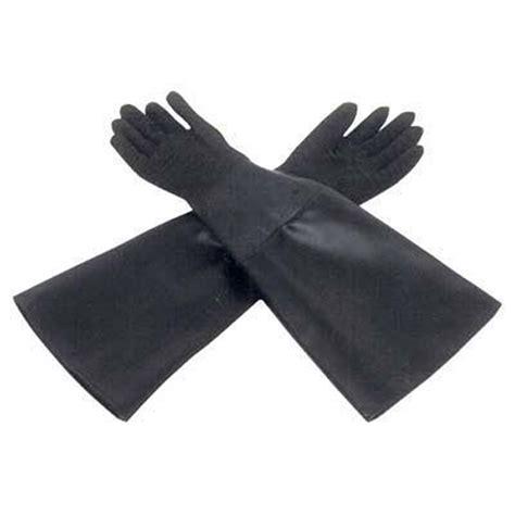 sandblasting cabinet gloves canada sand blast cabinet gloves manicinthecity