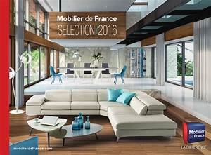 Meuble Mobilier De France : mobilier de france catalogue 2016 by communication issuu ~ Teatrodelosmanantiales.com Idées de Décoration
