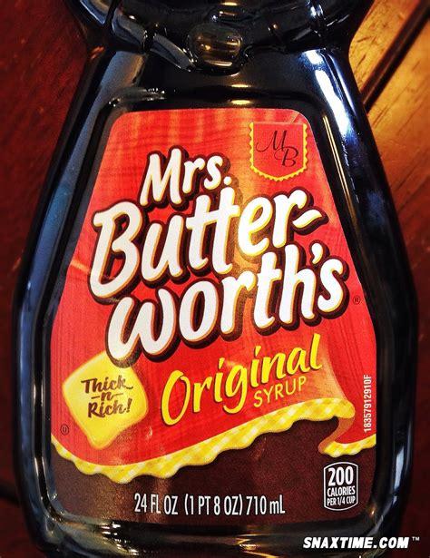 butterworths original syrup   americas