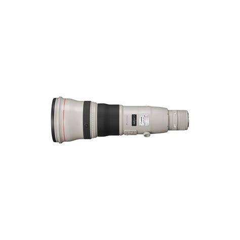 Canon Ef 800mm F 5 6l Is Usm canon ef 800mm f 5 6 is usm telephoto lens