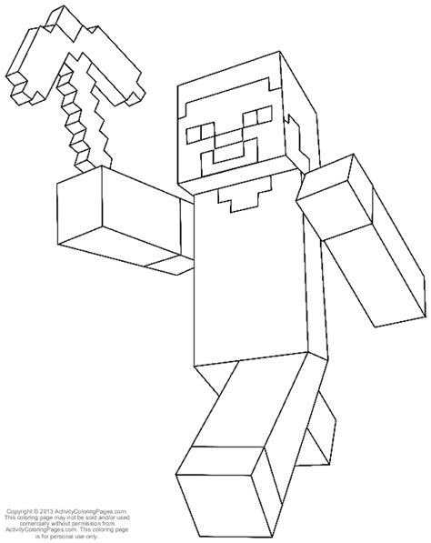 printable minecraft coloring pages printable minecraft coloring pages coloring home