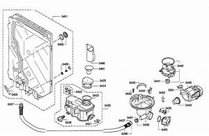 Bosch Dishwasher Parts  Bosch Dishwasher Parts List