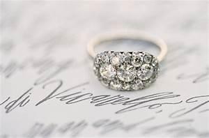 Elegant tuscan wedding by jose villa once wed for Tuscan wedding rings