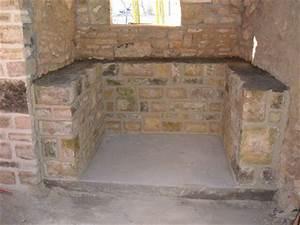 Brique Refractaire Pas Cher : construction d 39 un four pain construction de mon four pain ~ Dallasstarsshop.com Idées de Décoration
