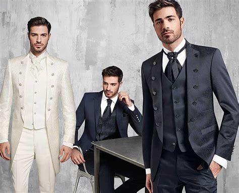 vintage anzug herren hochzeit strenge anzuege foto blog