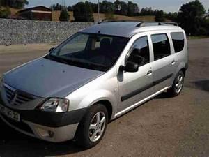 Dacia Logan Mcv 1 5 Dci 70 : dacia logan mcv 1 5 dci angebote dem auto von anderen marken ~ Gottalentnigeria.com Avis de Voitures