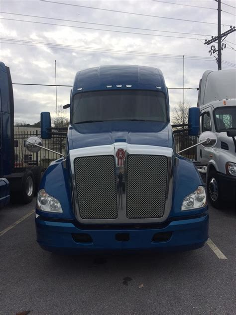 used 2013 kenworth t680 for 2013 kenworth t680 conventional trucks for sale 60 used