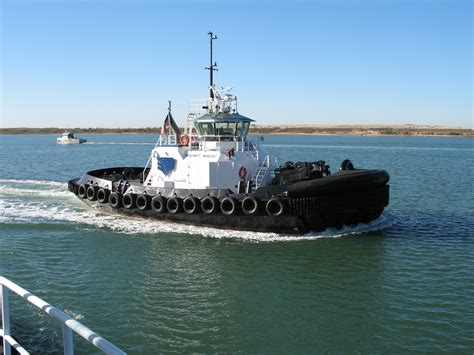 Tugboat Regulations by Will Subchapter M Revolutionize Tugboat Safety Morrow