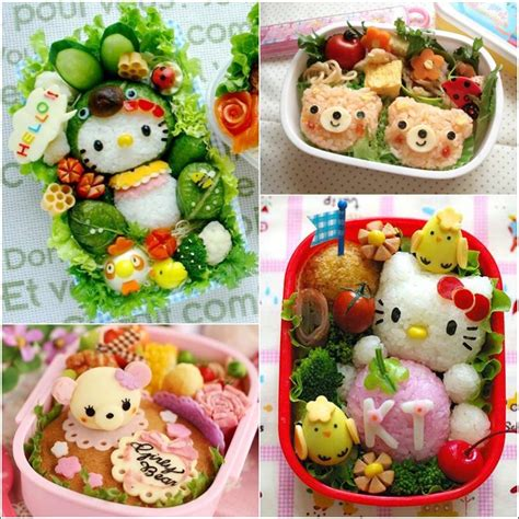 box cuisine japanese bento box food who can resist such a
