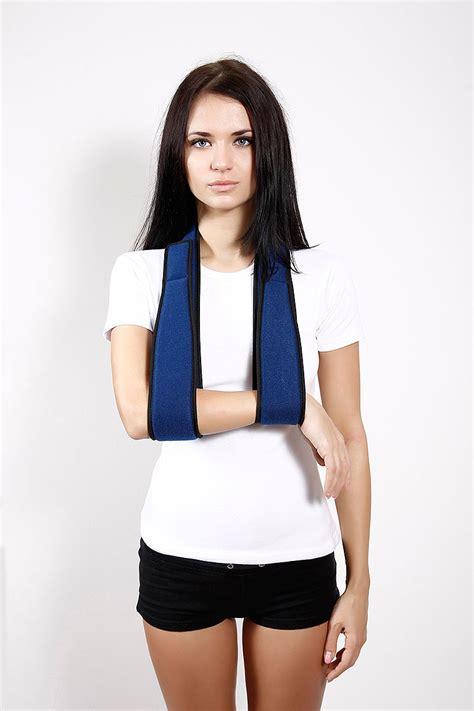 shoulder brace panop cz