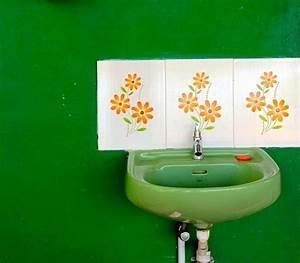 Scegliere i sanitari colorati Architettura e fotografia