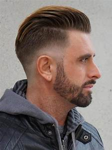 10 Exquisite Hairstyles For Men With Straight Hair