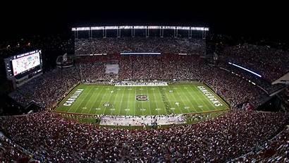 Carolina Gamecocks South Football Stadium Wallpapers Lsu