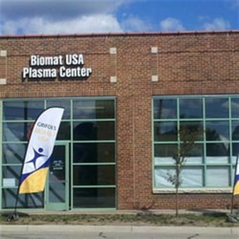 Bio Mat Plasma - biomat usa blood plasma donation centers 167 e