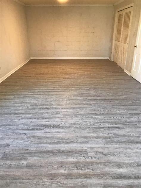 vinyl flooring installation repair complete flooring