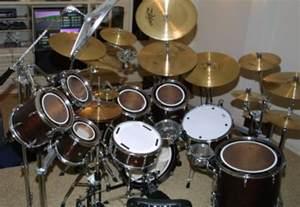 Big Drum Sets