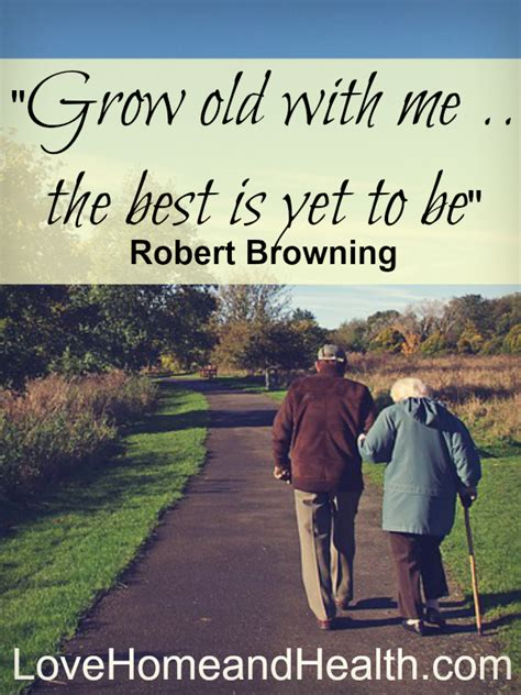Funny Quotes About Growing Old Together