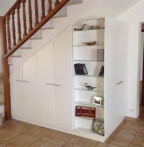 Escalier Sur Mesure Prix : nos meubles sous escalier dessinetonmeuble ~ Edinachiropracticcenter.com Idées de Décoration
