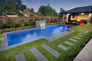 swimming pool designs for small yards new small pools With swimming pool designs small yards