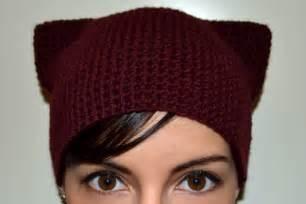 made in italy italian premium wool minimal kitty hat cat