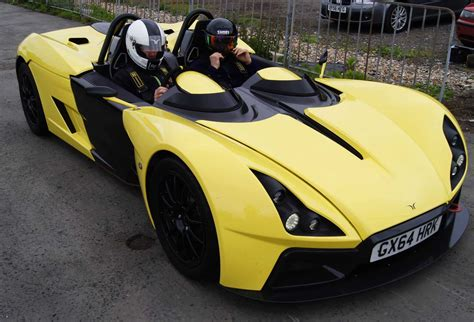 Sport Car Companies by Want To Own Part Of A Sports Car Company Elemental Is