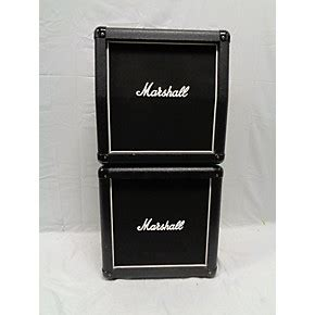 2x10 guitar cabinet used marshall 2x10 mini stack guitar cabinet guitar center