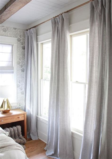 drapes bedroom best 25 gray curtains ideas on grey curtains