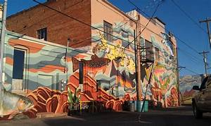 Mural dedication party set for June 13 in downtown Laramie ...