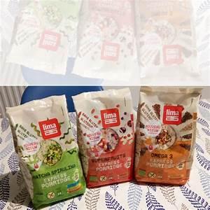 Petit Déjeuner Vegan : un porridge express pour le petit d jeuner avec lima ~ Melissatoandfro.com Idées de Décoration