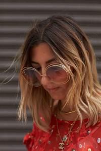 Balayage Cheveux Bouclés : balayage miel tie and dye 30 inspirations de balayage ~ Dallasstarsshop.com Idées de Décoration
