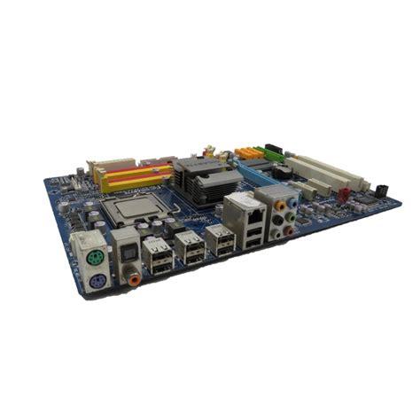 Gigabyte GA-EP43-UD3L REV 1.1 LGA775 Motherboard NO IO ...