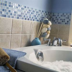 Stylish bathroom tile ideas