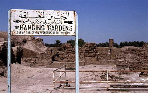 fotos aus dem irak des jahres  babylon