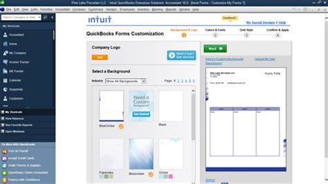 customize  invoices  credit memos