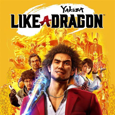Yakuza: Like a Dragon - IGN