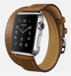 Apple Watch Hermes With New Straps & Dials | aBlogtoWatch  Hermes