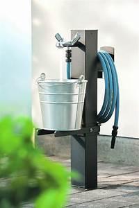 Wasseranschluss Garten Nachträglich : neues von cultt wasseranschluss s ulen sind im garten vielf ltig einsetzbar ~ Markanthonyermac.com Haus und Dekorationen