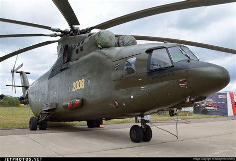 mil design bureau 901 mil mi 26t2 halo mil design bureau moscow helicopter plant bakayenko andrey jetphotos