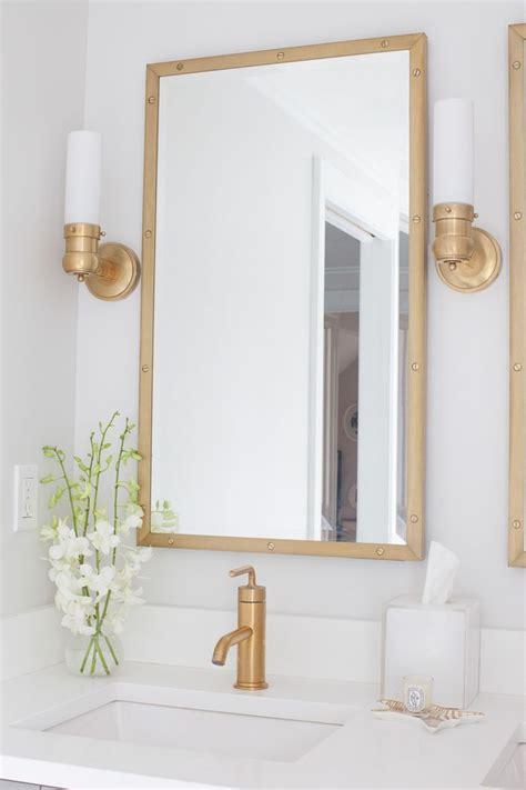 best 25 brass bathroom ideas on pinterest hipster