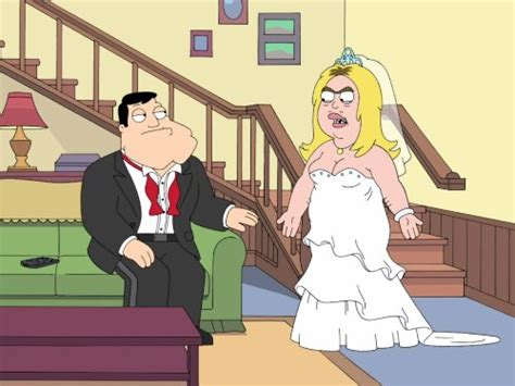 american dad shallow vows tv episode  imdbpro
