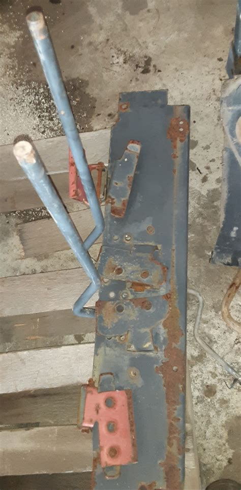 bobcat  mini excavator foot pedals wstick controls blount parts equipment