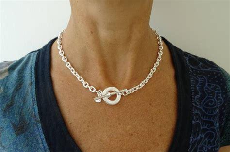 @mancity & @england international @newbalance athlete enquiries: Sterling silver toggle necklace