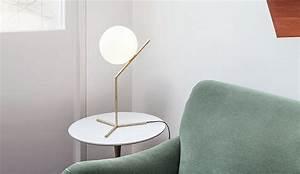Flos Table Light IC Light 200 - IC T1 High OTT dopo domani