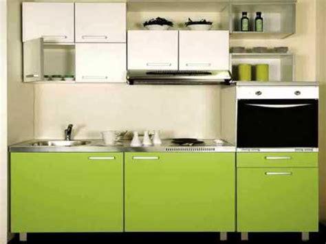 Interior Kitchen Set Minimalis Modern Interior Kitchen