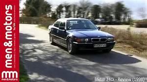 Bmw 740i - Review  1998