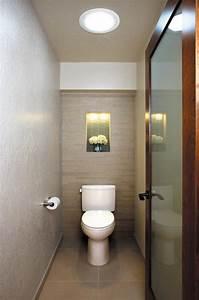 Eclairer votre Salle de Bain & WC Naturellement SOLATUBE